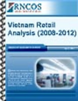 Product picture Vietnam Retail Analysis (2008-2012)